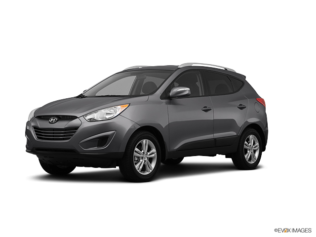 2012 Hyundai Tucson Vehicle Photo in Highland, IN 46322