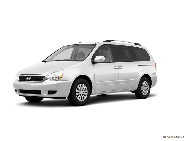 2012 Kia Sedona Vehicle Photo in Doylestown, PA 18902
