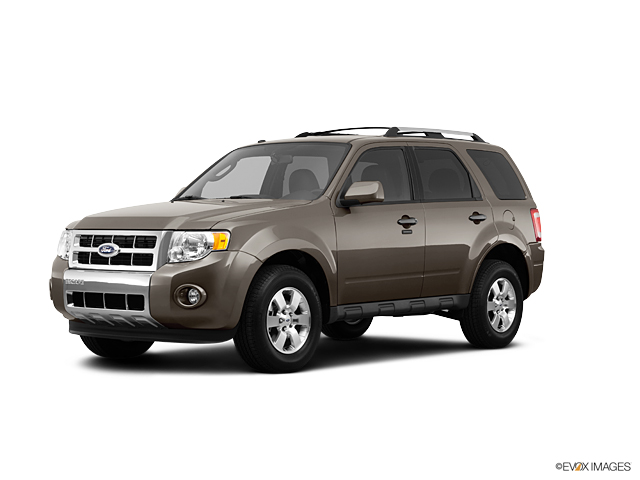 2012 Ford Escape Vehicle Photo in Colorado Springs, CO 80905