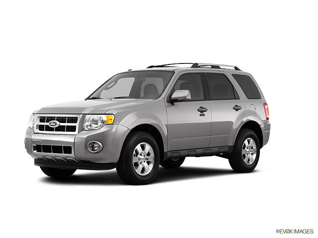 2012 Ford Escape Vehicle Photo in Rosenberg, TX 77471