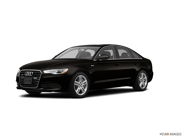 2012 Audi A6 Vehicle Photo in Williamsville, NY 14221