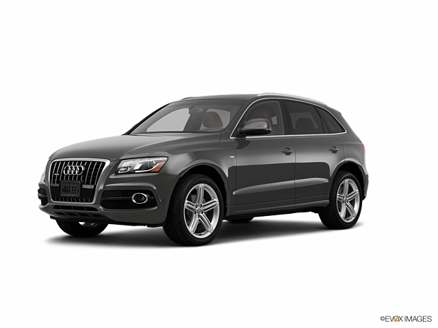 Monsoon Gray Metallic Audi Q At Boucher Buick GMC Milwaukee - Audi milwaukee