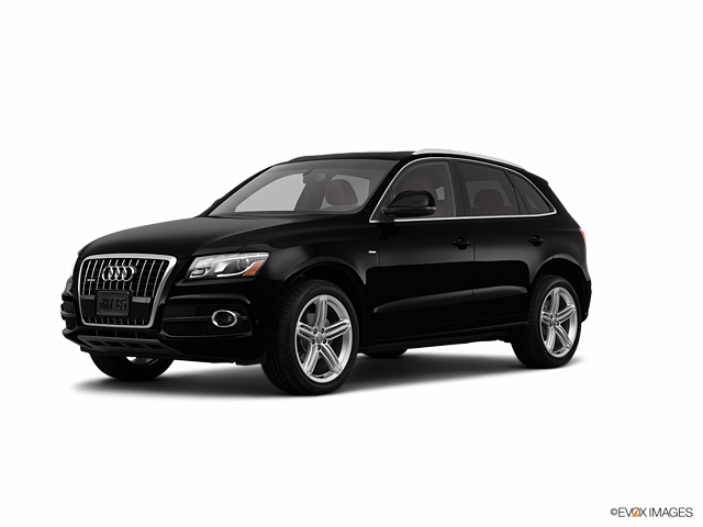 2012 Audi Q5 Vehicle Photo in Pleasanton, CA 94588