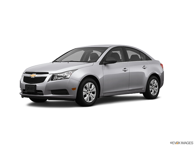 2012 Chevrolet Cruze Vehicle Photo in Edinburg, TX 78542