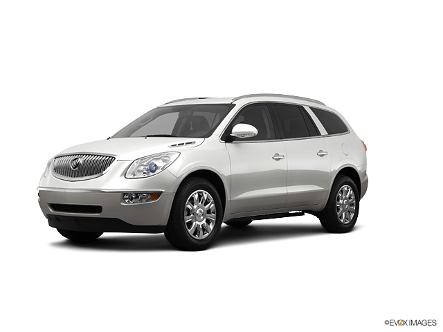 2012 Buick Enclave Vehicle Photo in Troy, MI 48084
