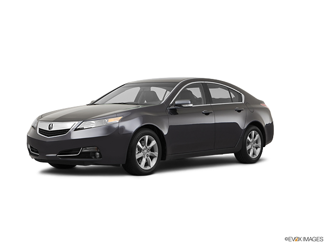 2012 Acura TL Vehicle Photo in Philadelphia, PA 19153