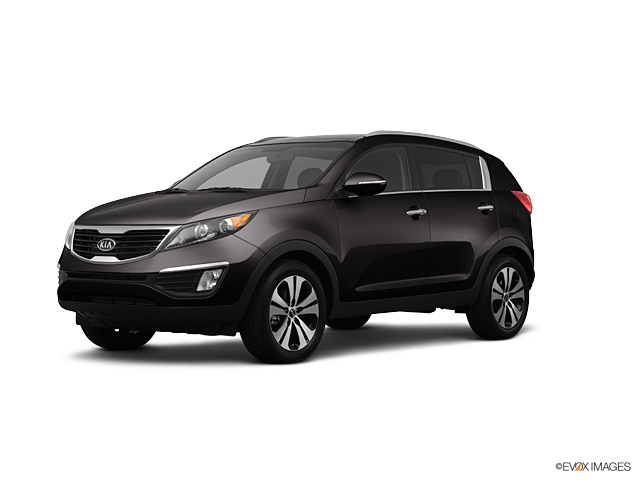 2012 Kia Sportage Vehicle Photo in Denver, CO 80123