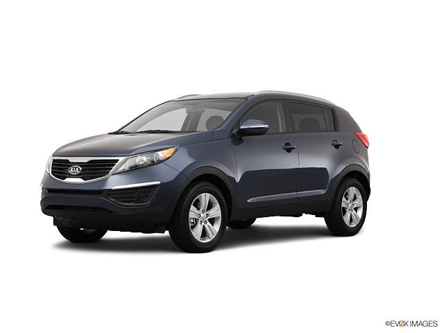 2012 Kia Sportage Vehicle Photo in Rutland, VT 05701
