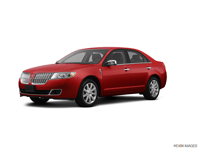 2012 LINCOLN MKZ Vehicle Photo in Joliet, IL 60435