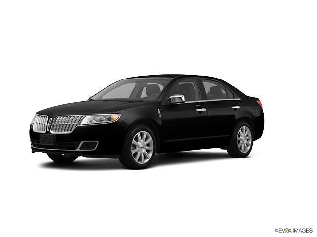 2012 LINCOLN MKZ Vehicle Photo in Wilmington, NC 28405