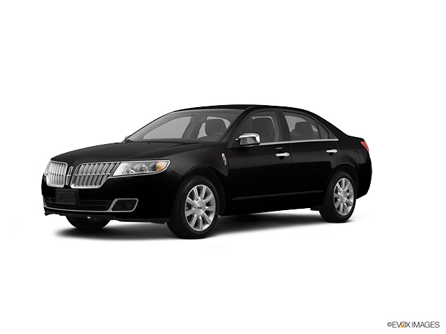 2012 LINCOLN MKZ Vehicle Photo in Mount Vernon, OH 43050