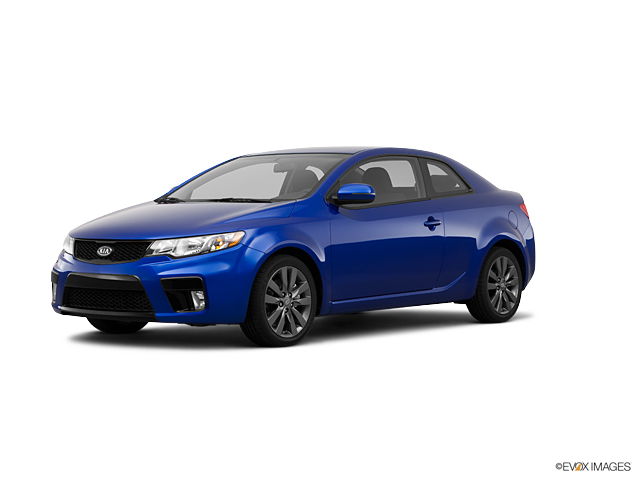 2012 Kia Forte Koup Vehicle Photo in Gulfport, MS 39503