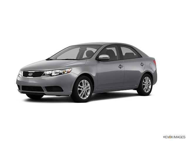 2012 Kia Forte Vehicle Photo in Tallahassee, FL 32304