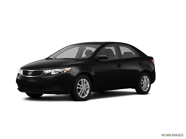 2012 Kia Forte Vehicle Photo in Tampa, FL 33612