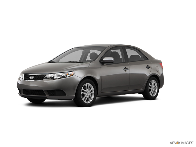 2012 Kia Forte Vehicle Photo in Sioux City, IA 51101