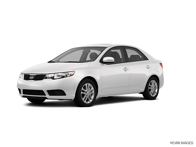2012 Kia Forte Vehicle Photo in Mission, TX 78572