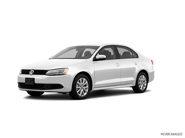 2012 Volkswagen Jetta Sedan Vehicle Photo in Houston, TX 77090