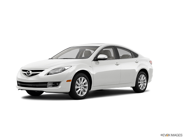 2012 Mazda Mazda6 Vehicle Photo in Richmond, VA 23231
