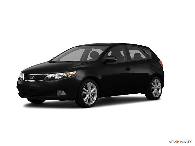 2012 Kia Forte5 Vehicle Photo in Duluth, GA 30096