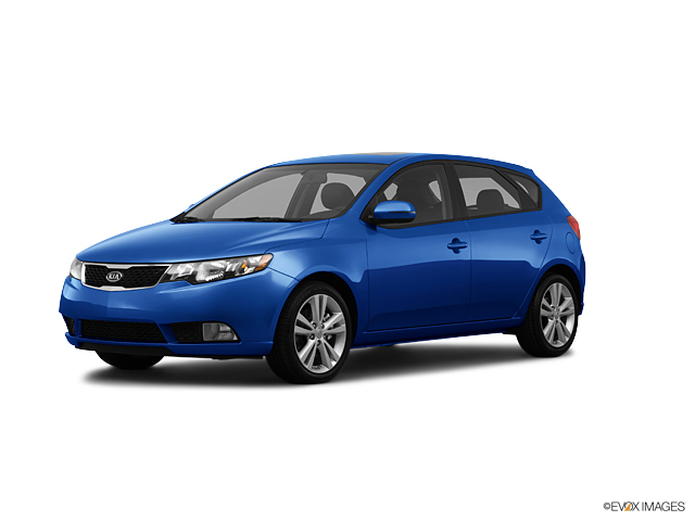 2012 Kia Forte5 Vehicle Photo in Akron, OH 44303