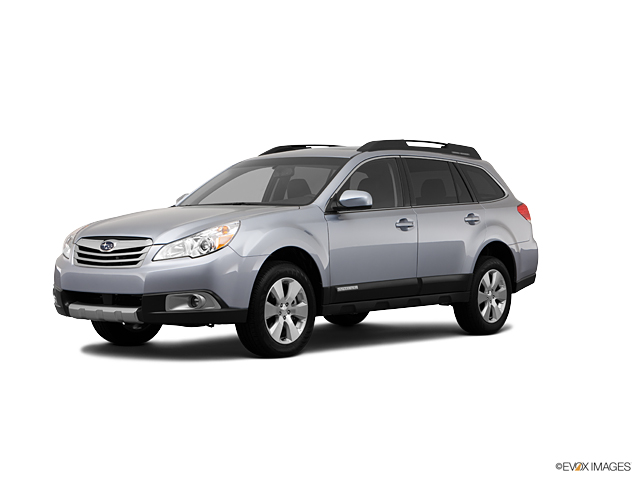 2012 Subaru Outback Vehicle Photo in Joliet, IL 60435
