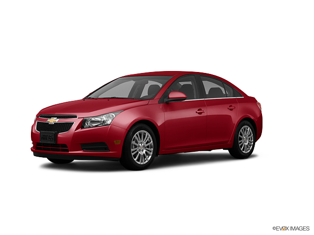 2012 Chevrolet Cruze Vehicle Photo in Frederick, MD 21704