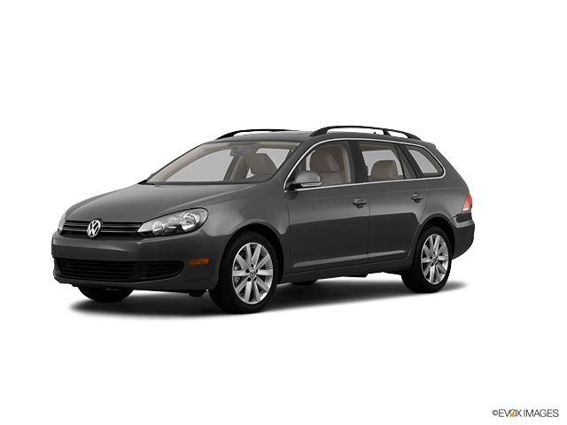 2012 Volkswagen Jetta SportWagen Vehicle Photo in Amherst, OH 44001