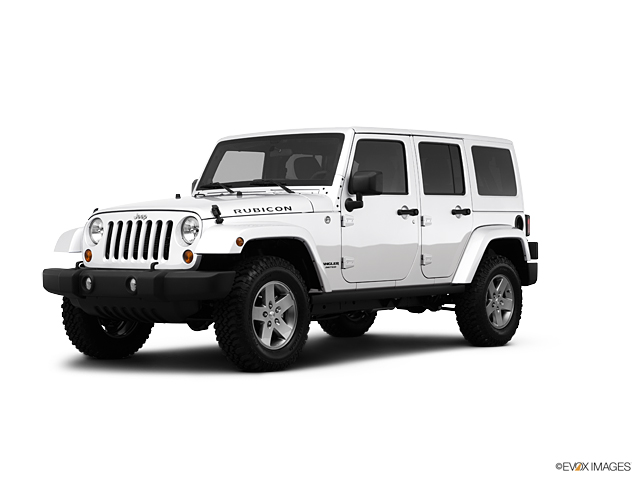 2012 Jeep Wrangler Unlimited Vehicle Photo in Frisco, TX 75035