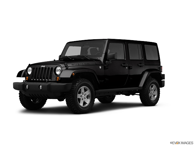 2012 Jeep Wrangler Unlimited Vehicle Photo in American Fork, UT 84003