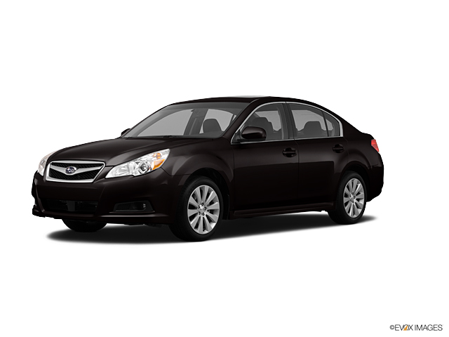 2012 Subaru Legacy Vehicle Photo in Kansas City, MO 64118