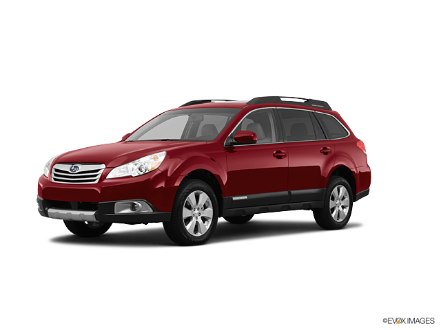 2012 Subaru Outback Vehicle Photo in Concord, NC 28027