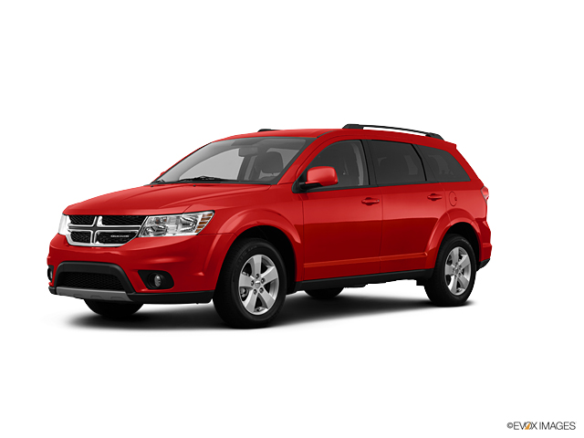 2012 Dodge Journey Vehicle Photo in Spokane, WA 99207