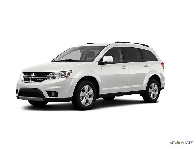 2012 Dodge Journey Vehicle Photo in Joliet, IL 60435