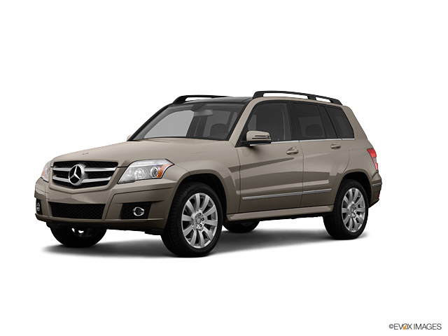 2012 Mercedes-Benz GLK-Class Vehicle Photo in Honolulu, HI 96819