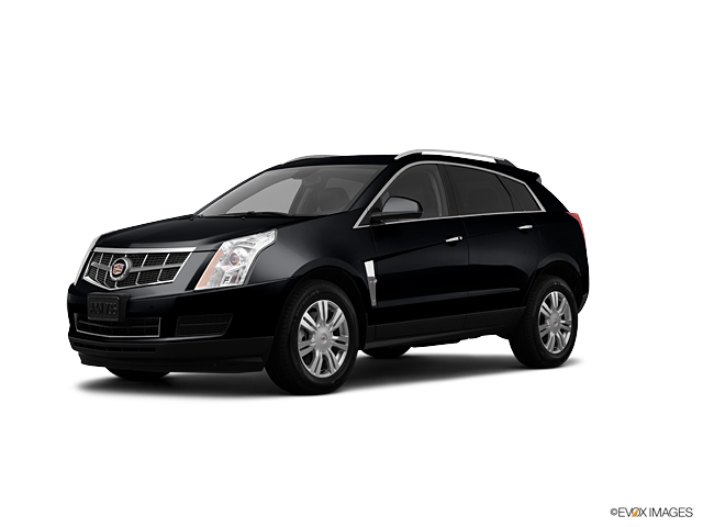 2012 Cadillac SRX Vehicle Photo in Lansing, MI 48911