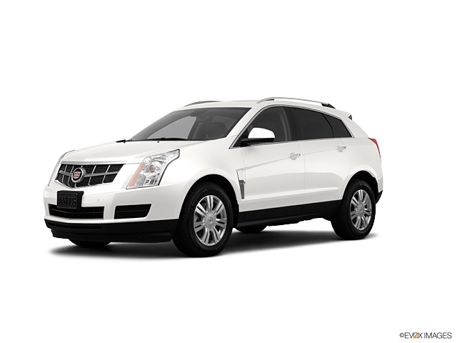 2012 Cadillac SRX Vehicle Photo in Edinburg, TX 78542