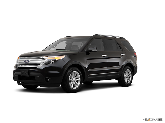 2012 Ford Explorer Vehicle Photo in Lafayette, LA 70503