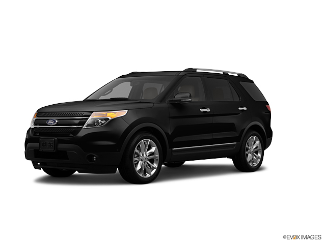 2012 Ford Explorer Vehicle Photo in Hartford, KY 42347