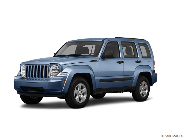 2012 Jeep Liberty Vehicle Photo In Bedford, IN 47421