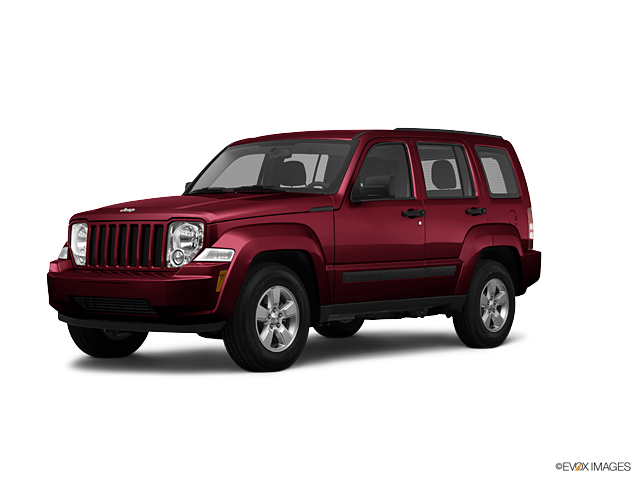 2012 Jeep Liberty Vehicle Photo In Middletown, NY 10940