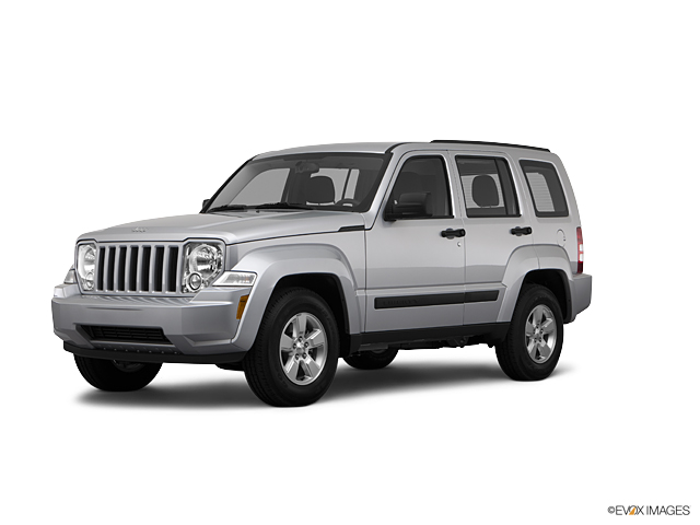 2012 Jeep Liberty Vehicle Photo in Franklin, TN 37067