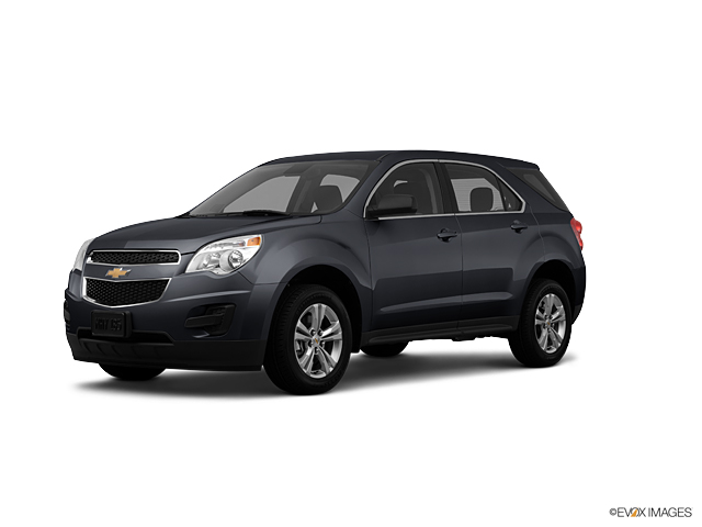 2012 Chevrolet Equinox Vehicle Photo in Newark, DE 19711
