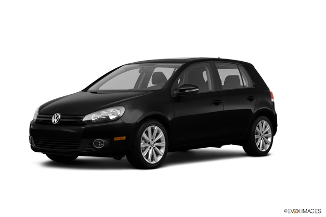 2012 Volkswagen Golf Vehicle Photo in Colorado Springs, CO 80920