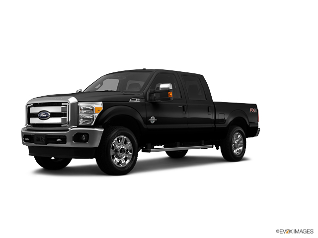 2012 Ford Super Duty F-250 SRW Vehicle Photo in American Fork, UT 84003