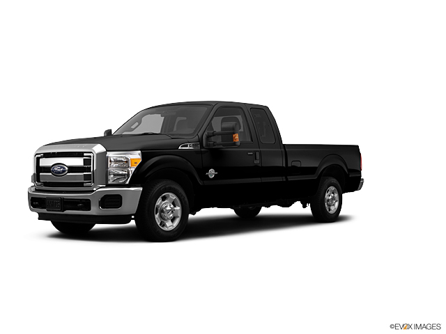 2012 Ford Super Duty F-250 SRW Vehicle Photo in Colorado Springs, CO 80905