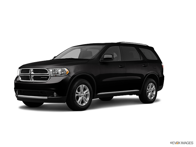 2012 Dodge Durango Vehicle Photo in Poughkeepsie, NY 12601