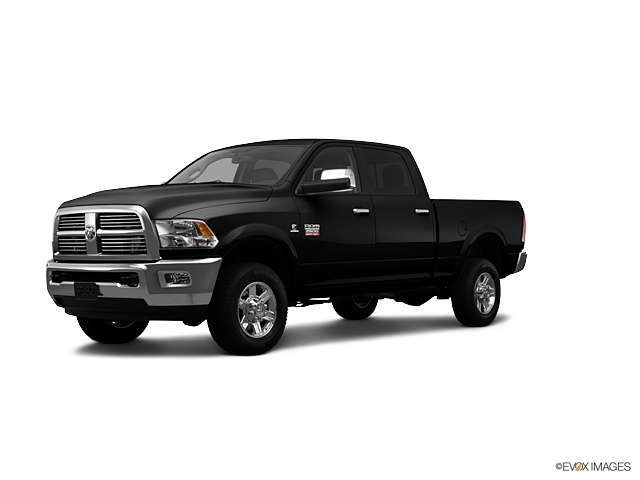 2012 Ram 2500 Vehicle Photo in Richmond, VA 23231