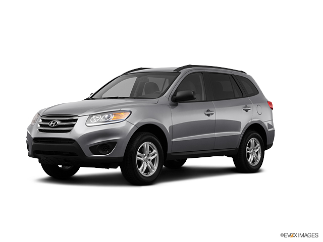 2012 Hyundai Santa Fe Vehicle Photo in North Richland Hills, TX 76180