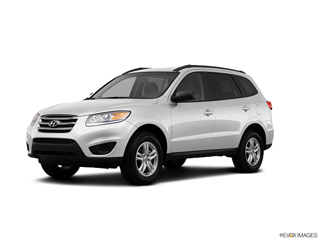 2012 Hyundai Santa Fe Vehicle Photo in Wharton, TX 77488