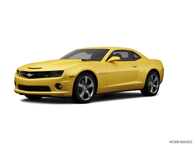 2012 Chevrolet Camaro Vehicle Photo in Bowie, MD 20716